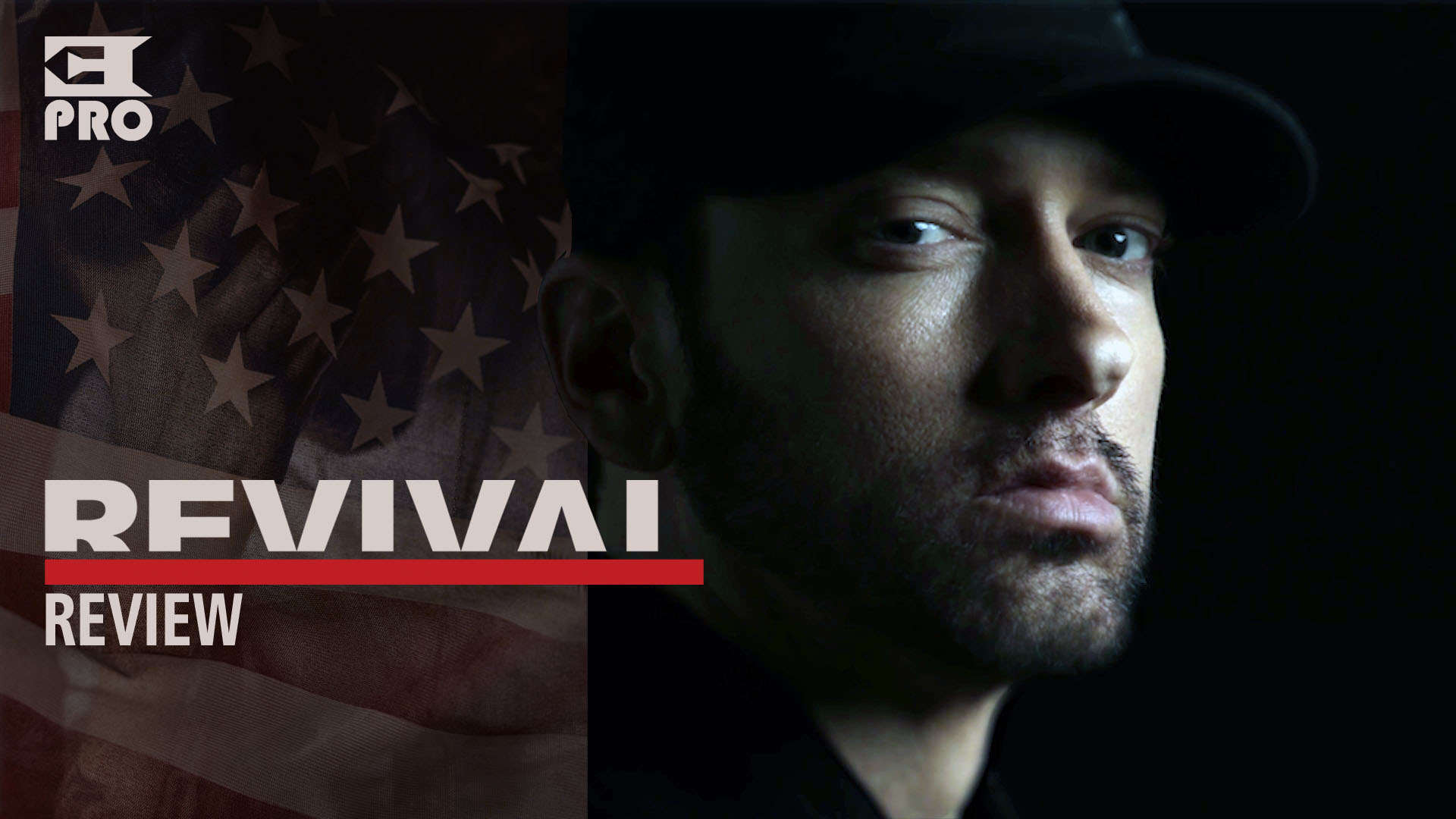 """Exclusive Eminem.Pro review of """"Revival"""". All questions and answers"""