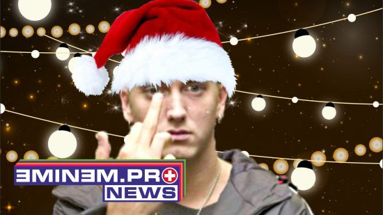 Happy New Year! Eminem Pro recalls 2017: Shady moments