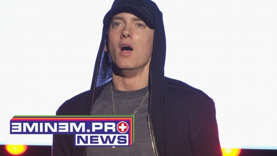 iHeartRadio announced Eminem's performance at iHeartRadio Music Awards 2018