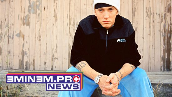 ePro News 57: Eminem crushes NRA in Nowhere Fast, new music soon and latest Shady moments