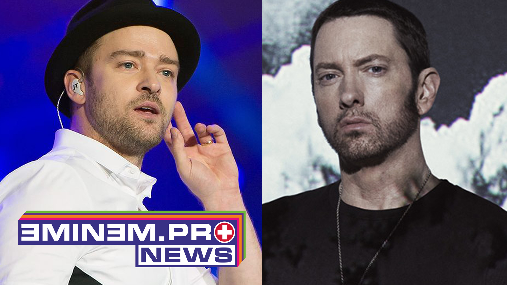 """ePro News 60: Justin Timberlake had performed a mix of """"My Love"""" & Eminem's """"Forgot About Dre"""""""