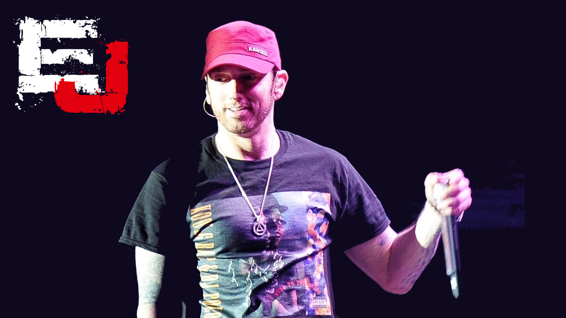 Tips for those who want to see Eminem's show. Get Ready for Revival tour!