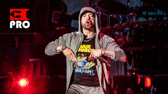 Multicam Full Concert: Eminem live at The Governors Ball Music Festival
