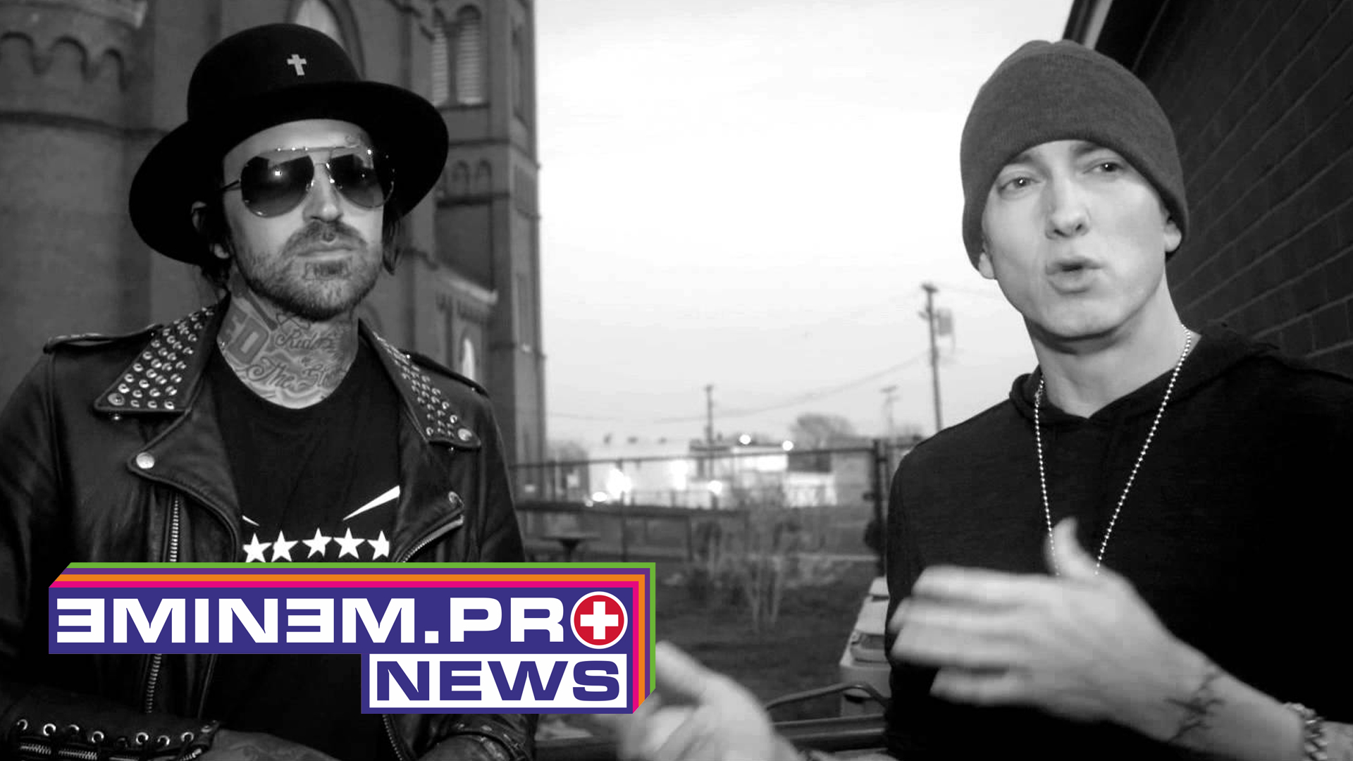 Eminem's Shady 2.0 crew is no more. Yelawolf leaves Shady Records :(