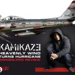 Kamikaze: Heavenly Wind Turns Hurricane. Eminem.Pro Review