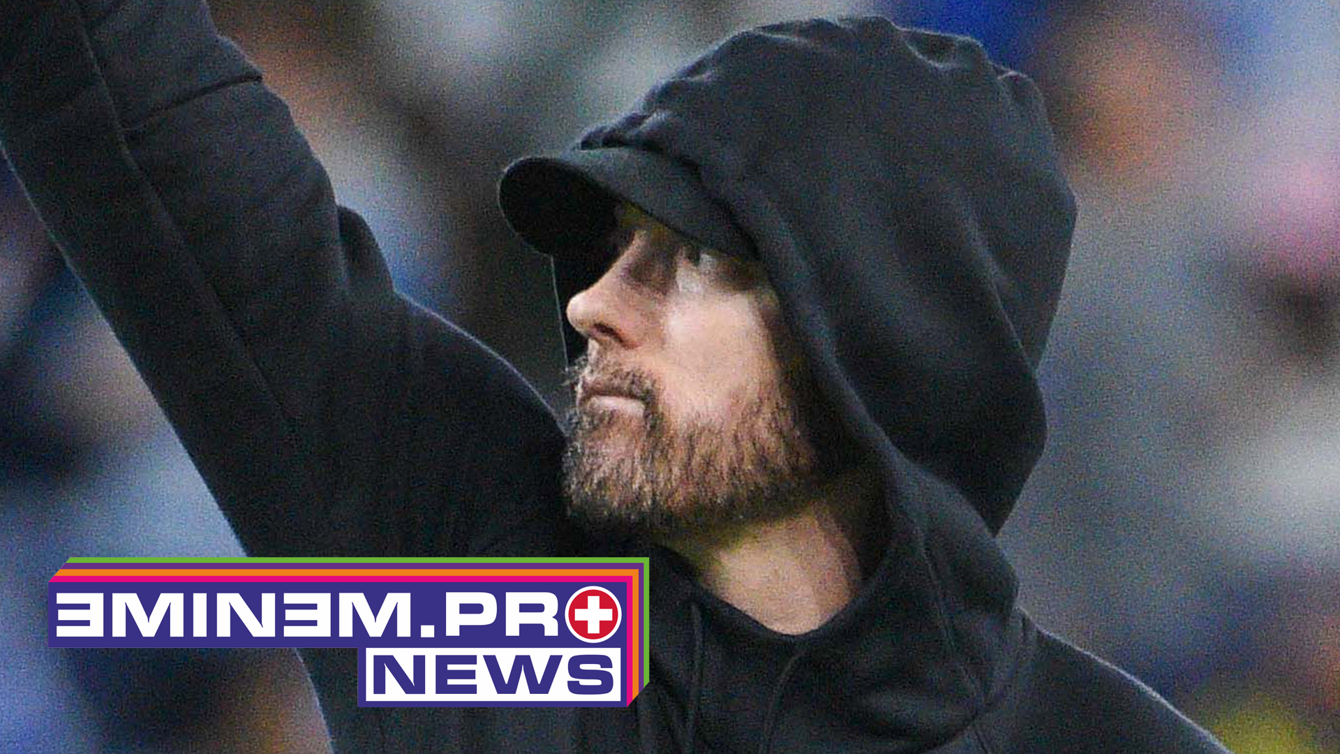 Listen to new Eminem's snippet from Bodied movie