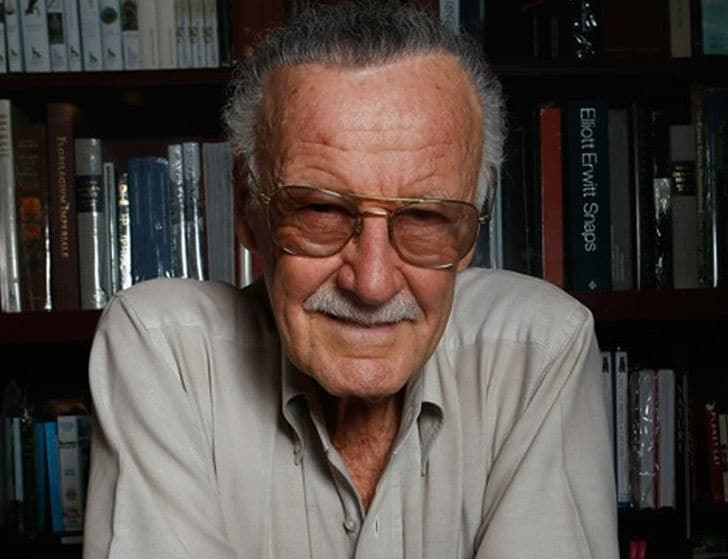 Stan Lee, legendary Marvel comics creator, has died at 95
