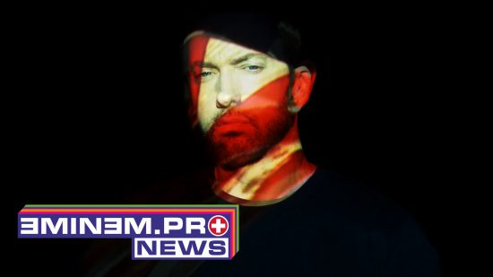 Mass media continue to hate Eminem. Kamikaze was not included into Billboard's annual Top of 2018