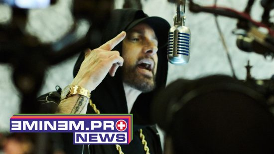 """Rolling Stone magazine did not include Eminem's """"Kamikaze"""" in the Top 50 Best Albums of 2018"""