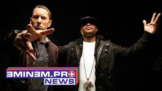 """Royce Da 5'9 made a possible """"Bad Meets Evil 2"""" promotion!"""