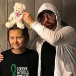Eminem and Make-A-Wish Foundation continue to fulfill the dreams of his fans