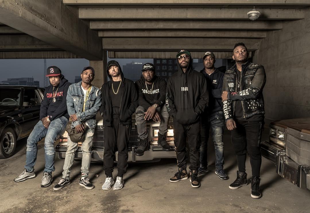 Griselda Records Boogie Eminem