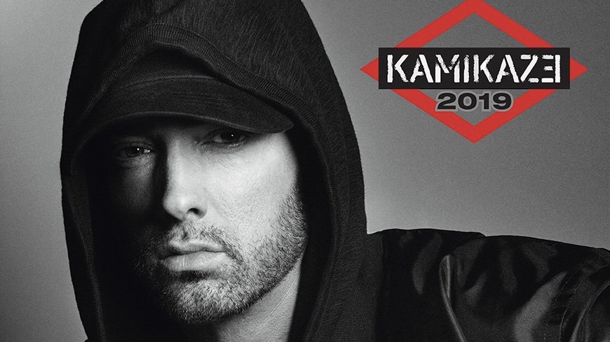 Eminem announced his Hawaii show' special guests | Eminem Pro - the