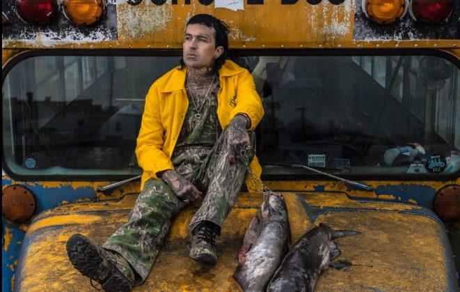 Catfish Billy 2