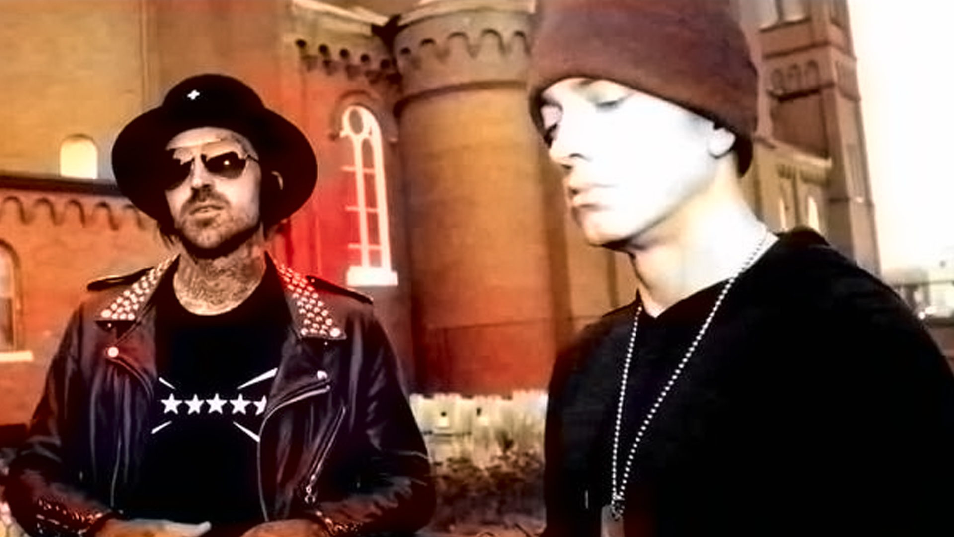 "Yelawolf shouts out Eminem on his new album ""Trunk Muzik 3"""