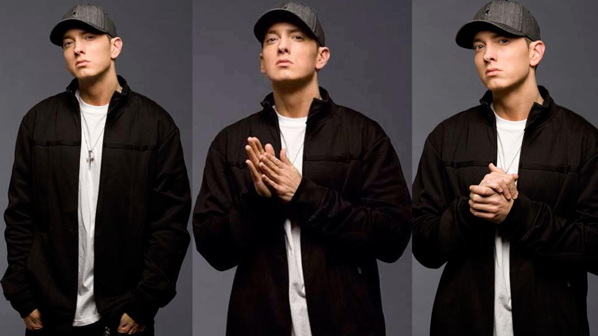 Eminem, 2009