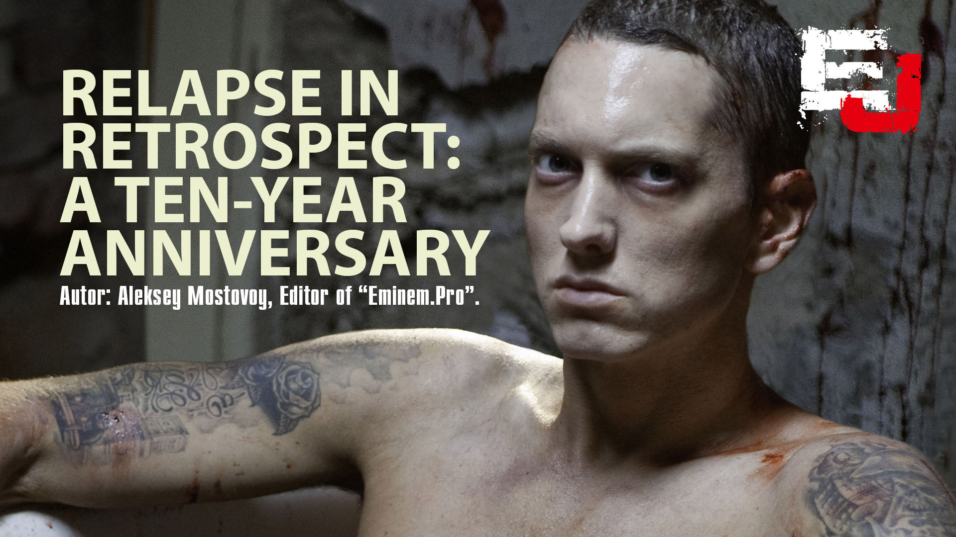 Relapse in Retrospect: a Ten-Year Anniversary
