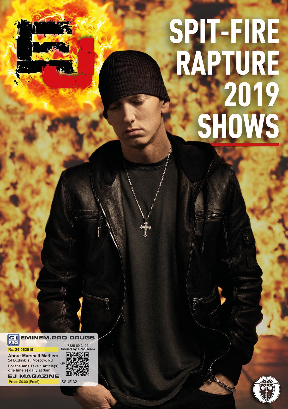 EJ Magazine #32 Cover 1 ePro Exclusive