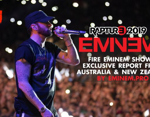 Live   Eminem Pro - the biggest and most trusted source of Eminem