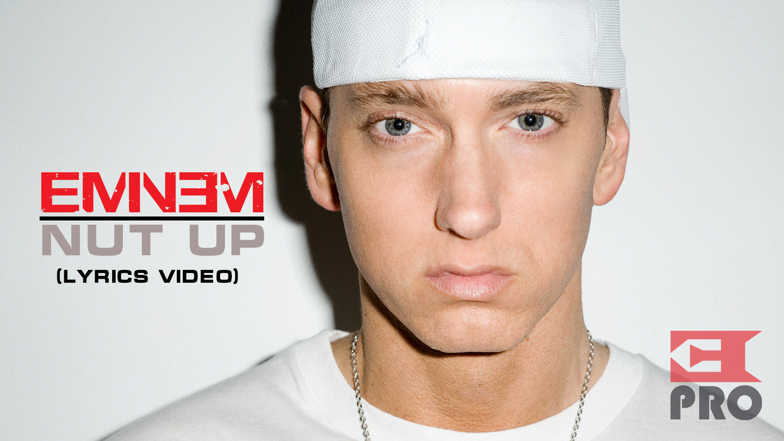 "New animated lyric video version of Eminem's ""Nut Up"" (""Relapse 2"" Unreleased Track)"