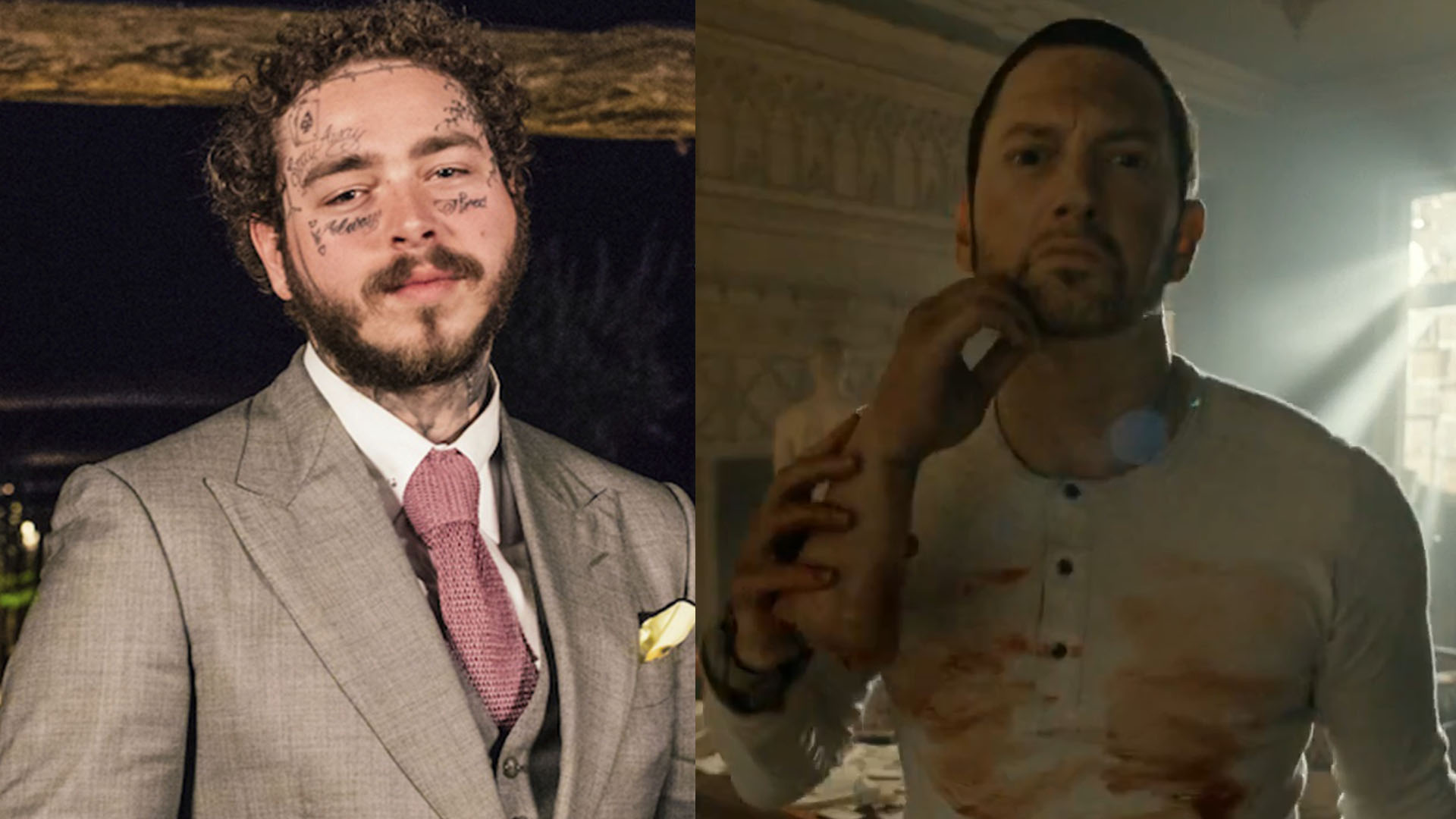 Post Malone Opened-Up About Potential Collab With Eminem