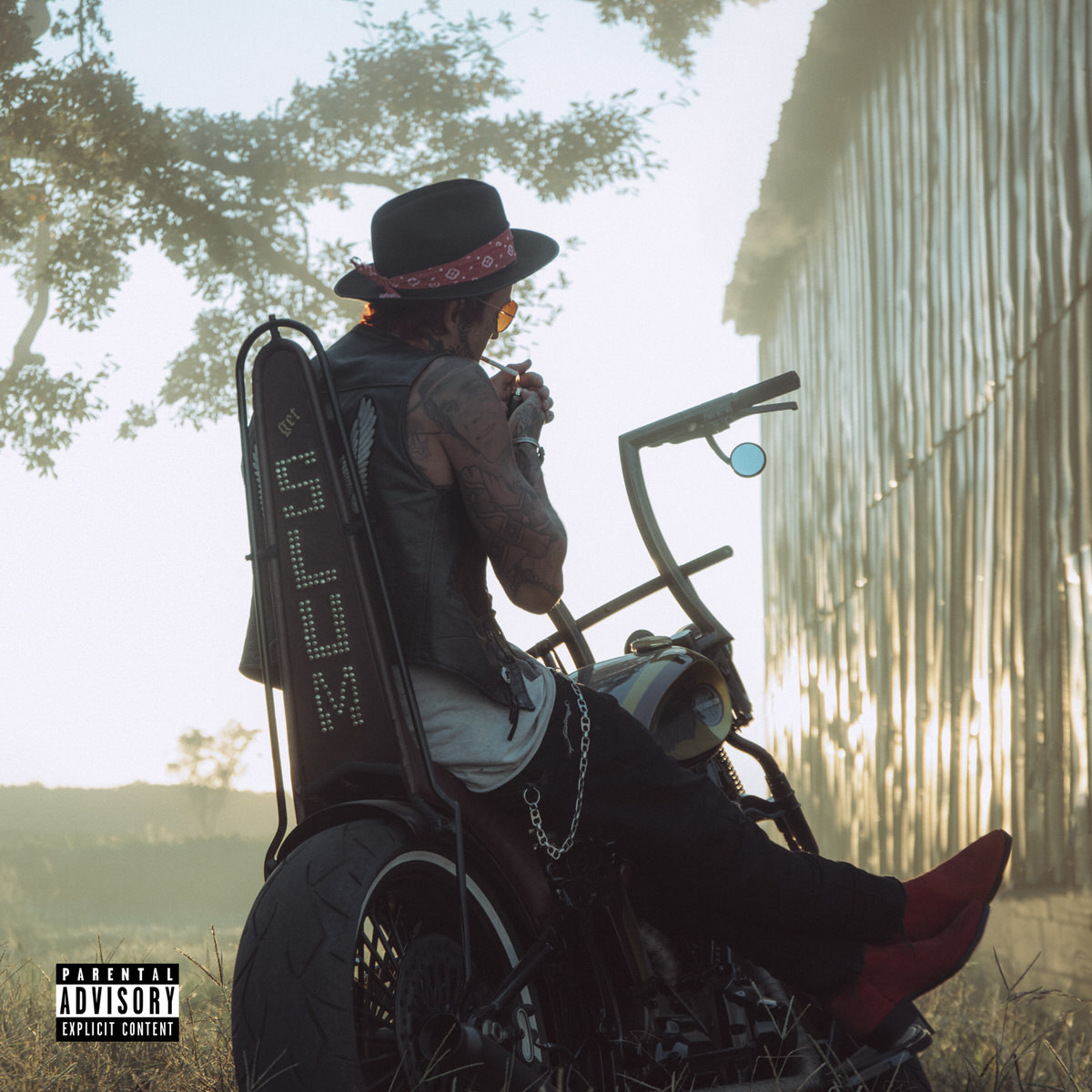 """New Yelawolf's Album """"Ghetto Cowboy"""" Will be Released on November 1st"""