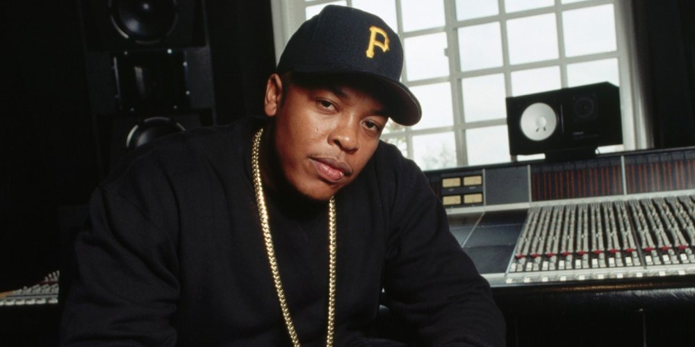 """Dr. Dre Sits Behind The Piano To Blast """"Still D.R.E."""""""