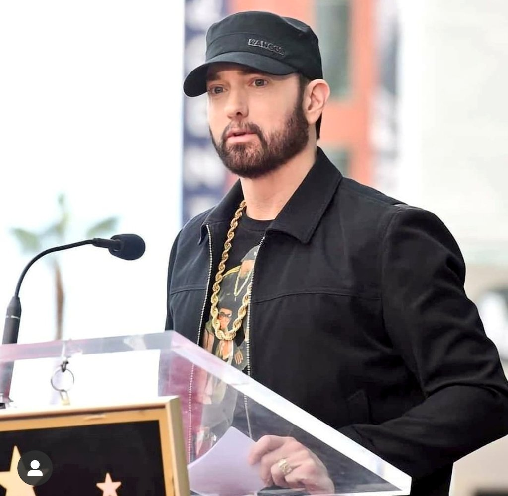 Eminem 50 Cent Dr. Dre 31.01.2020