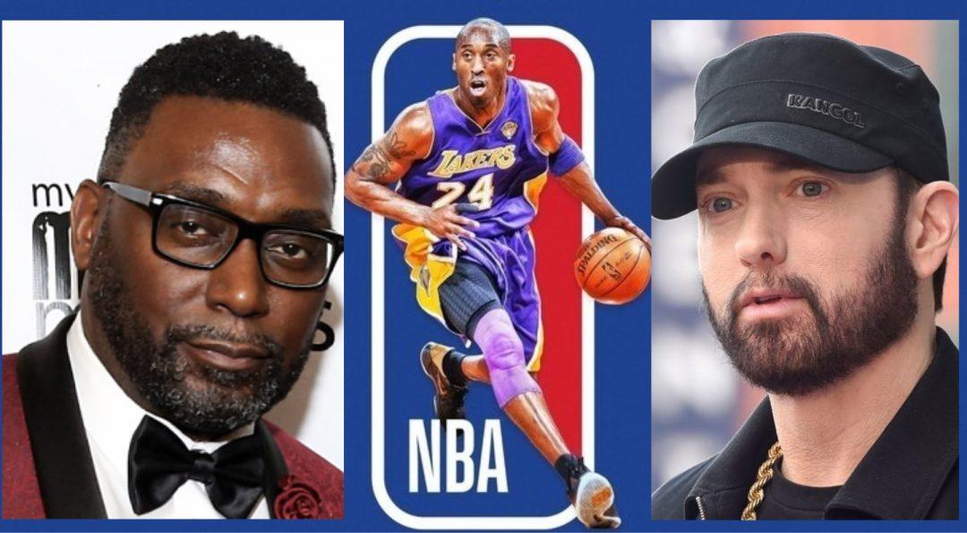 Big Daddy Kane Names Eminem The Kobe Of Hip-Hop