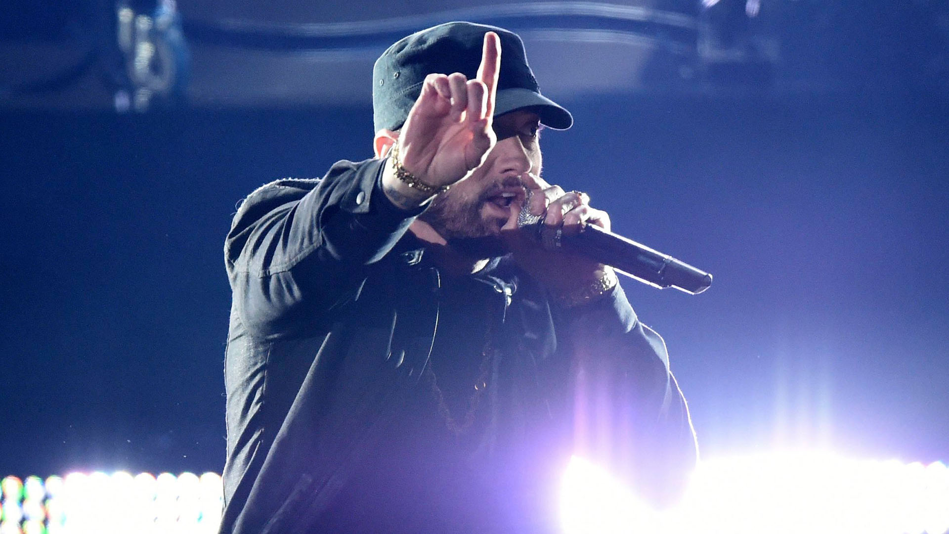 """Eminem Gave His First Interview After """"Music To Be Murdered By"""" Release"""