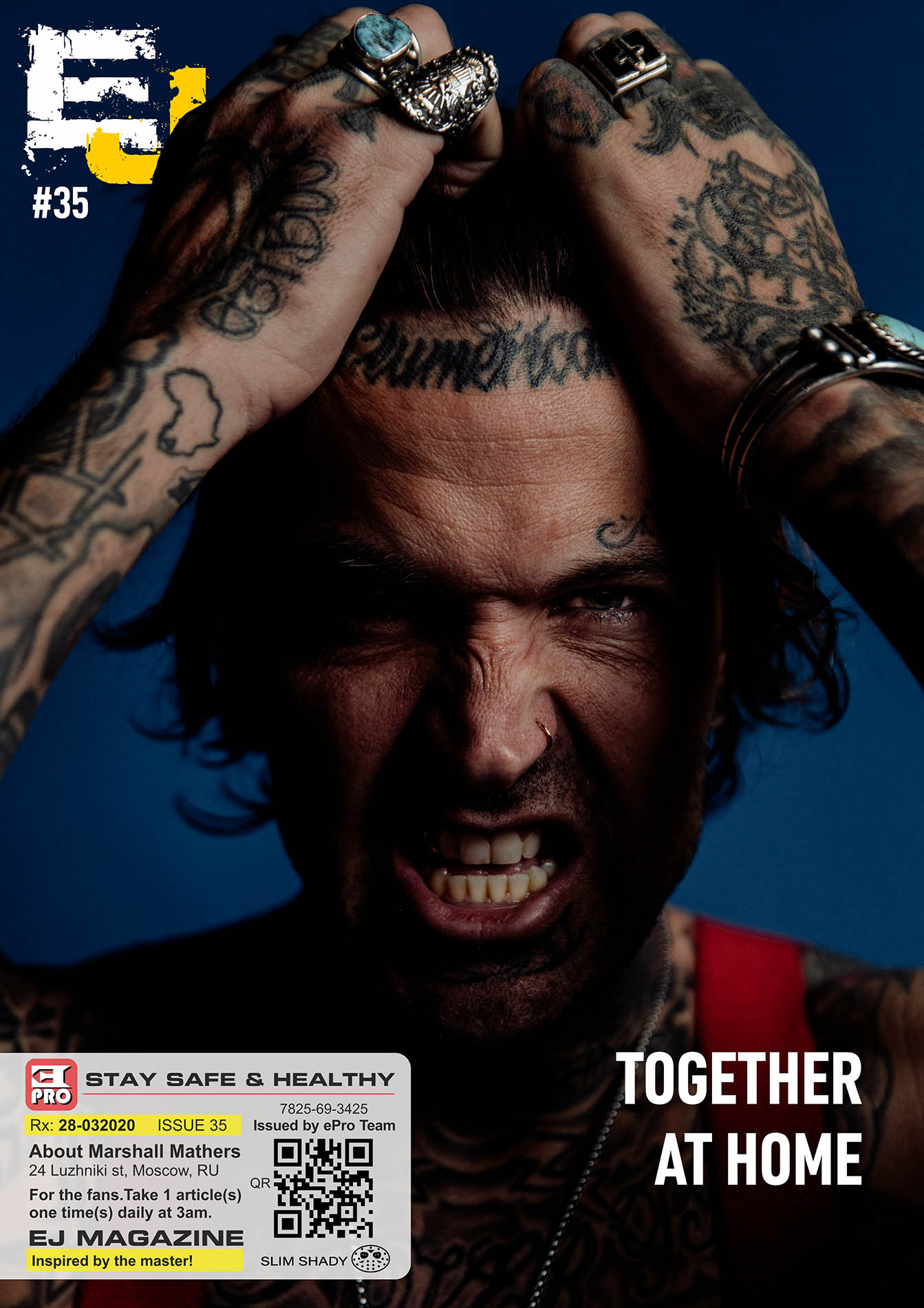 EJ Magazine 35