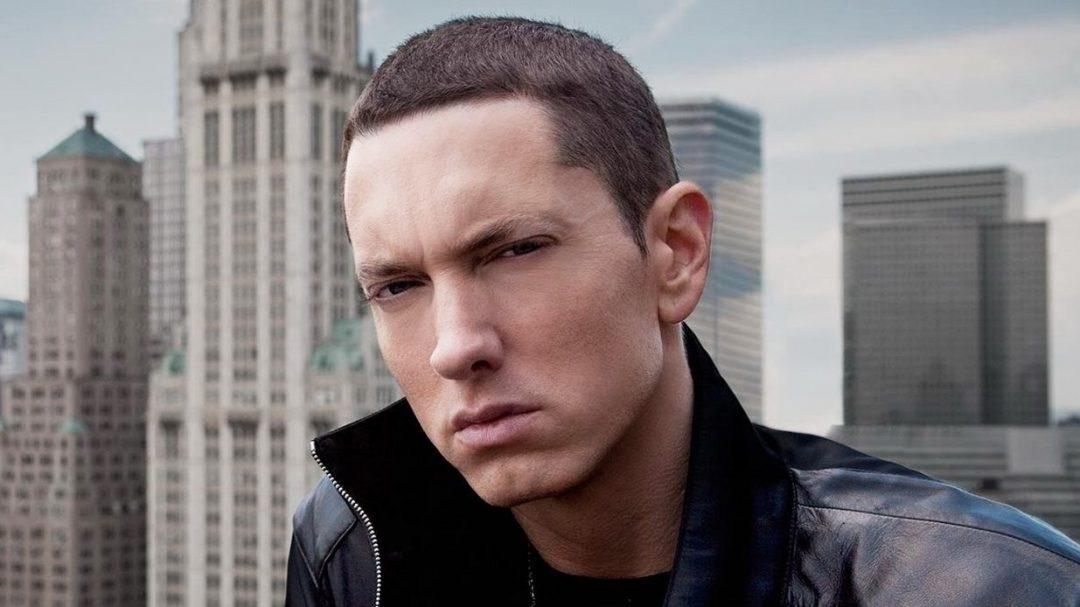 Eminem Not Afraid Turns 10 Eminem Pro The Biggest And Most Trusted Source Of Eminem