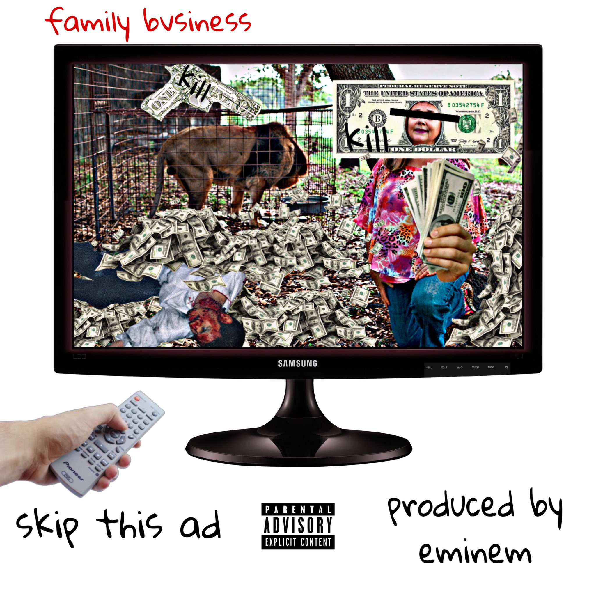 Family Business - Skip This Ad
