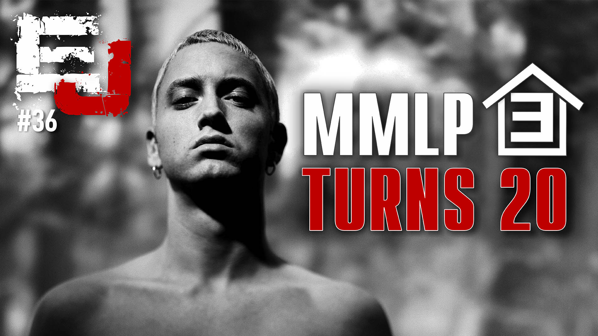 Retrospect: Eminem's Classic Album