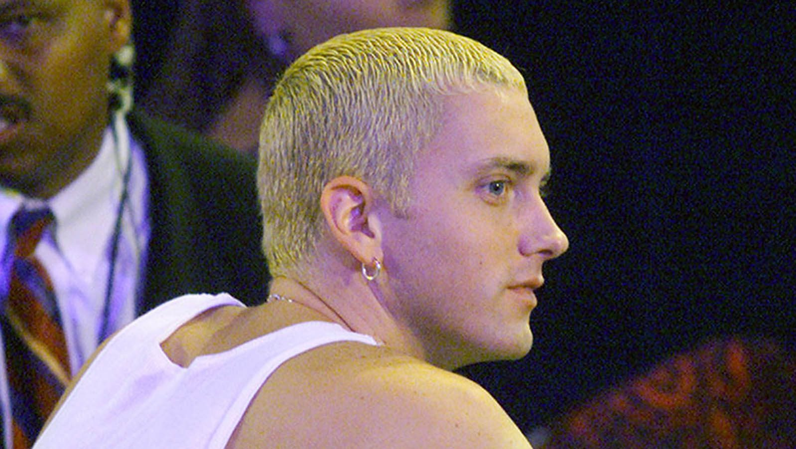 MMLP 20th Anniversary: Chat With Eminem Fans