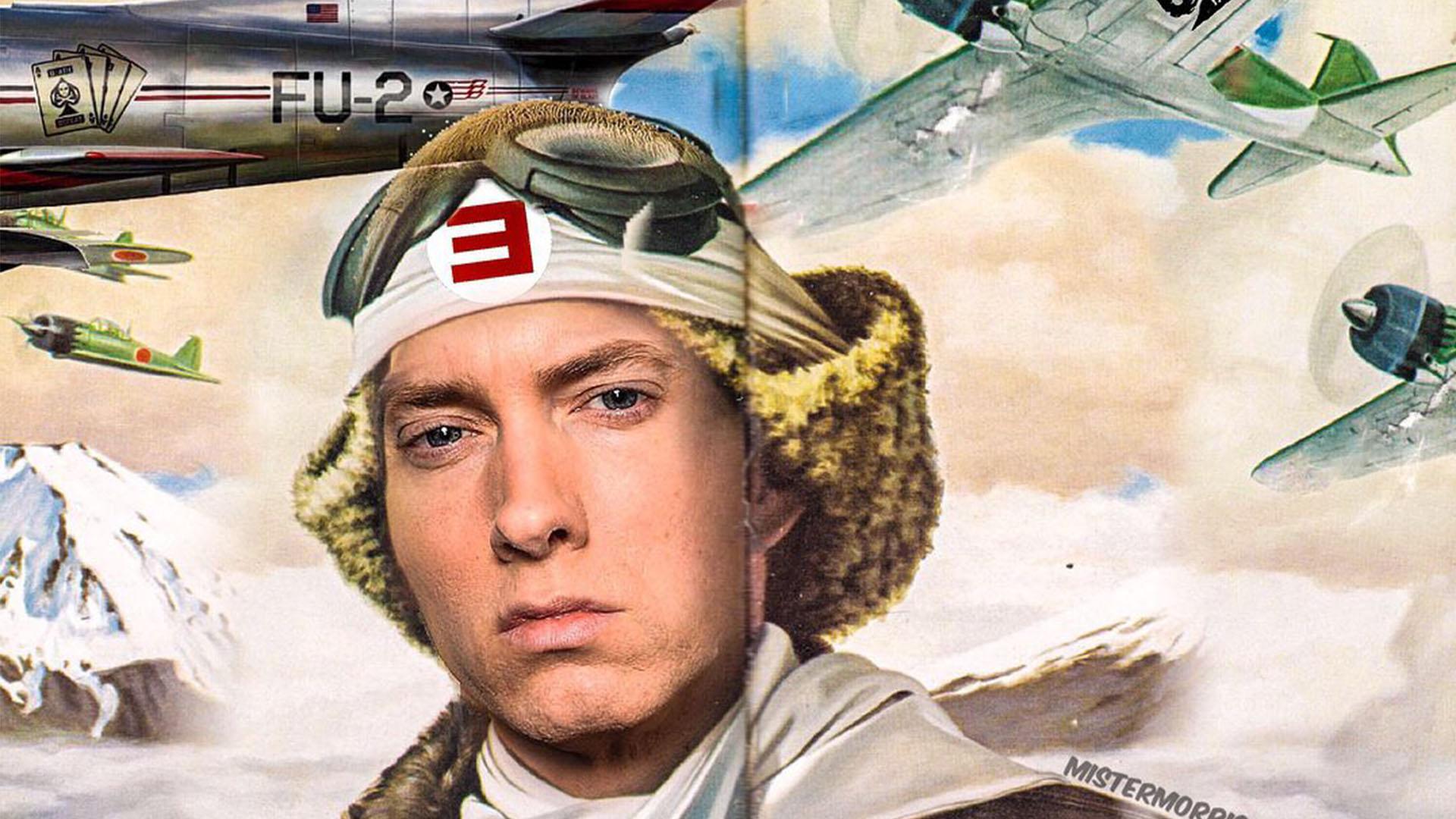 "Eminem Released ""Kamikaze"" 2 Years Ago Today"