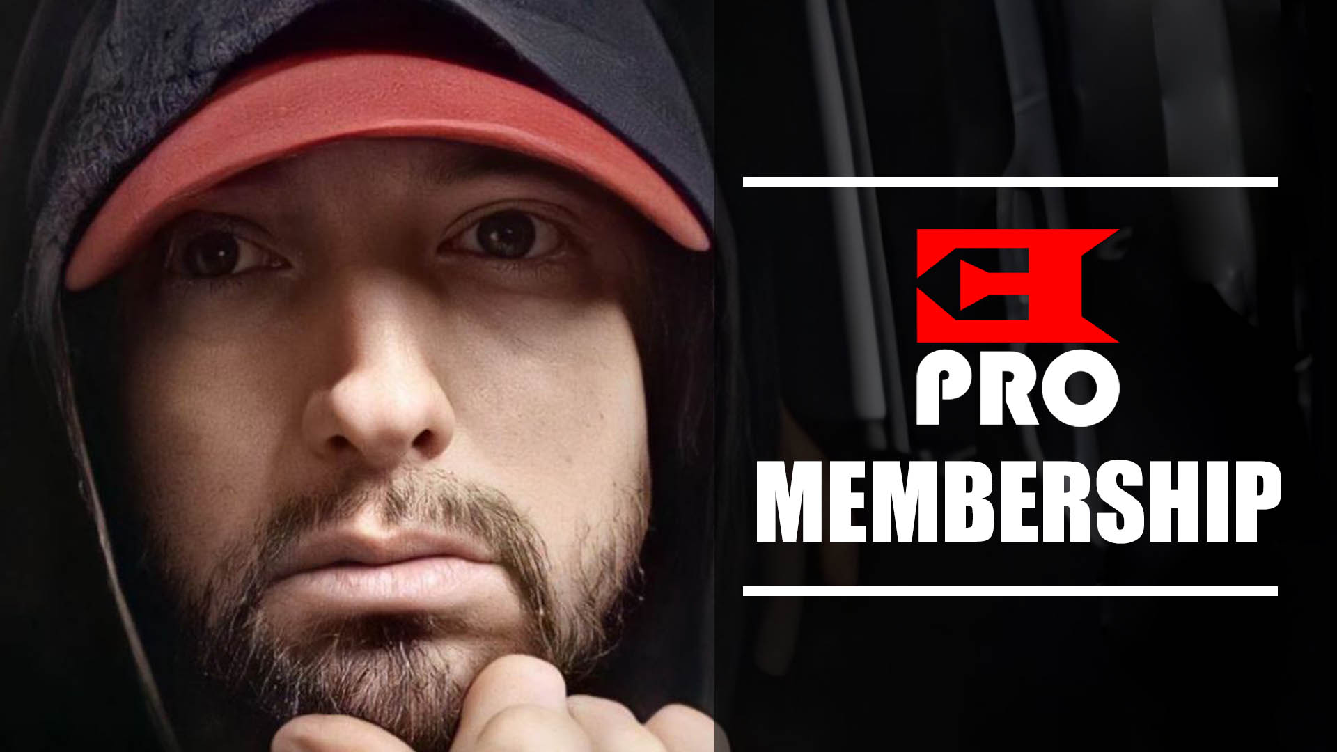 Support Eminem.Pro: Channel Membership