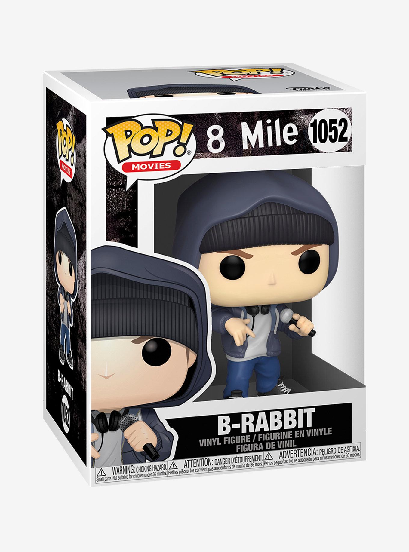 Eminem Gets His Funko Pop! Figure