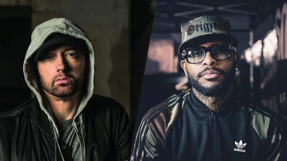 "Royce da 5'9"" Talks About Grammy Nomination, Eminem Snub and Squashing Lord Jamar Beef"