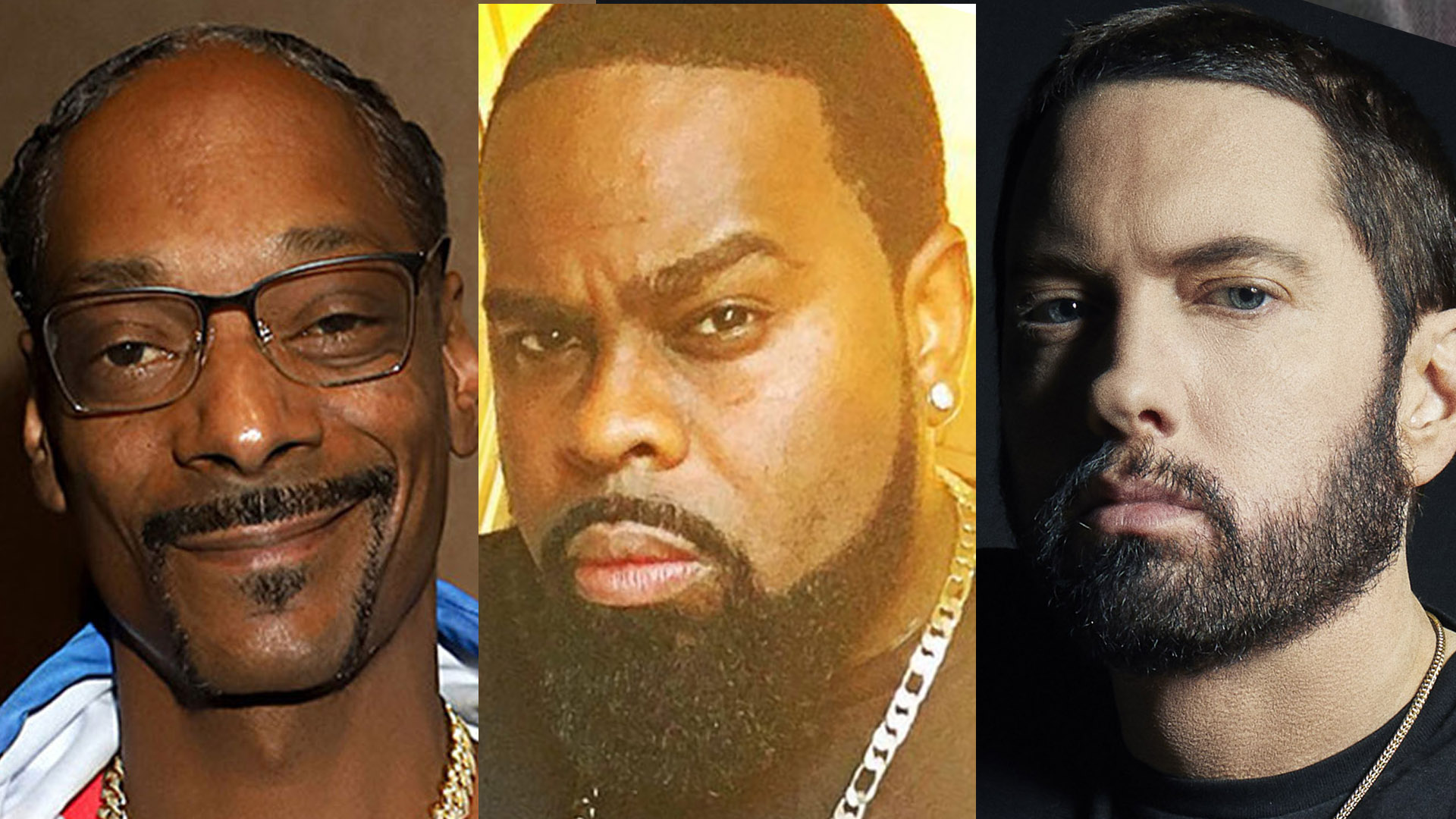 KXNG Crooked on Eminem vs. Snoop Dogg Beef