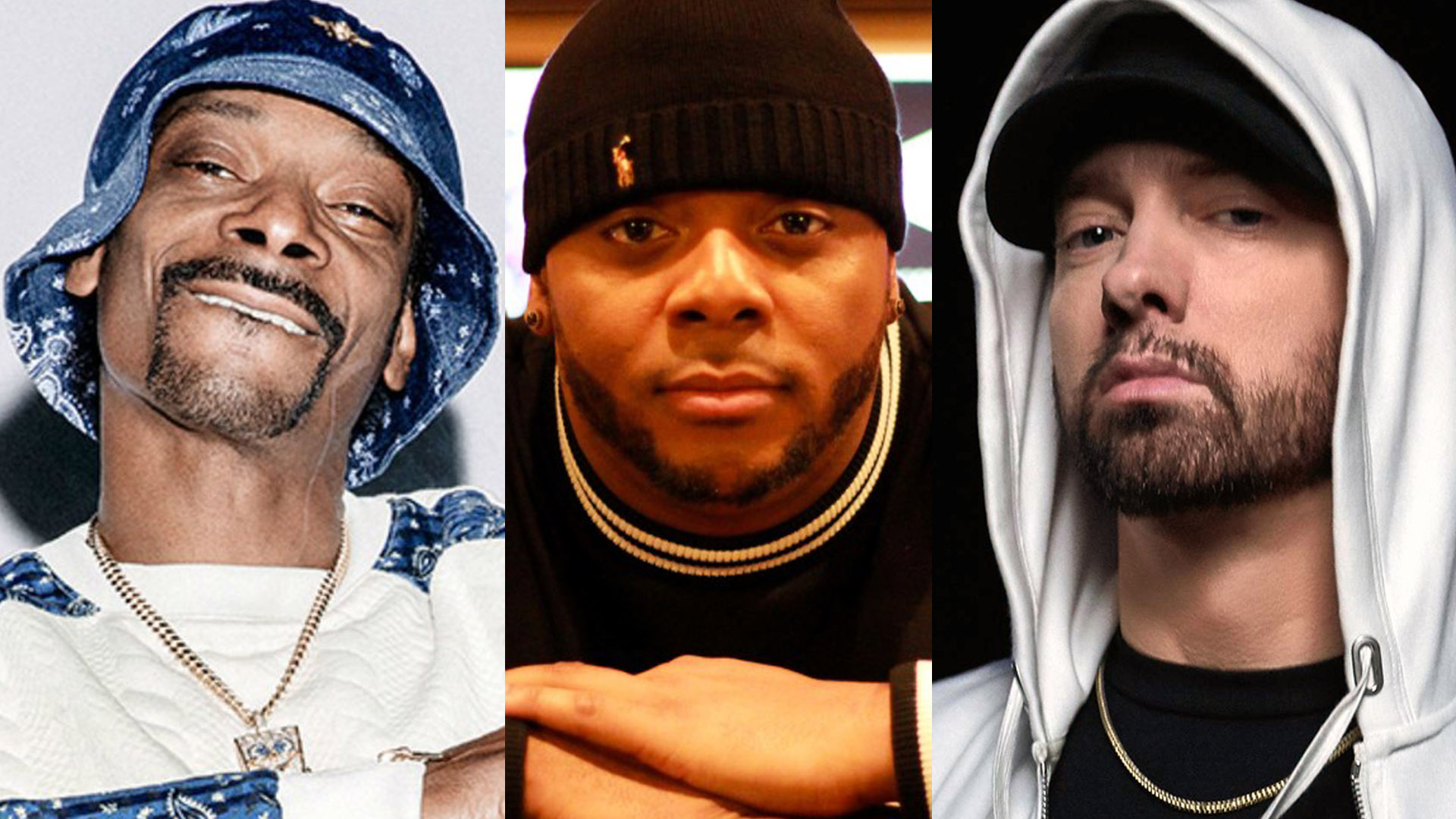 Mr. Porter: There's No Beef Between Snoop Dogg And Eminem